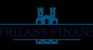 Logotyp för Frilansfinans