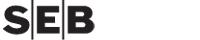 Logotyp för SEB