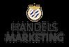 Logotyp för Handelsmarketing