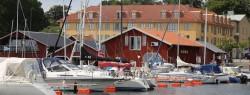 Hamnen NfC