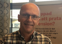 Bengt Wiklander