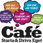 Starta eget Café