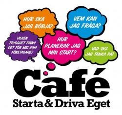 Cafe Starta och Driva Eget (2)