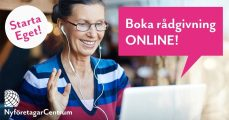 rådgivning starta företag Lidköping