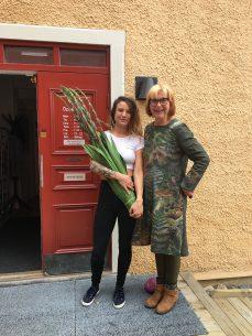 Robyn Nordlund Mårtens Hus Månadens nyföretagare sept 2017