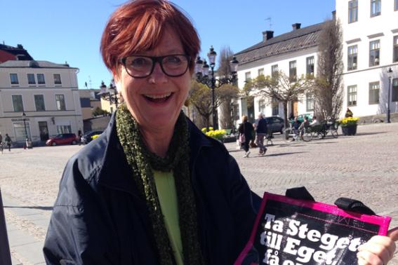 Birgit Båvner