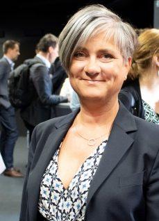 Charlotta Eliott ESIC Östsvenska Handelskammaren