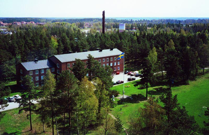 Kaserngatan 1, Campus Roslagen