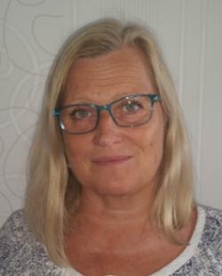 Ann Dahlin