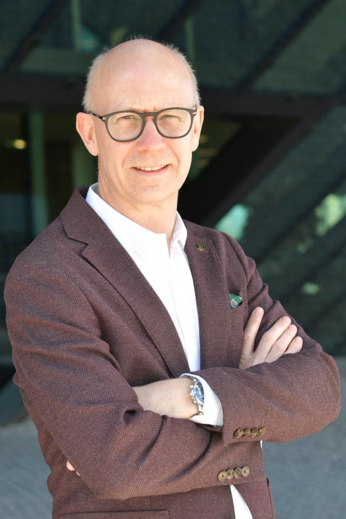 Lars Starck Auktoriserad revisor på EY
