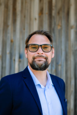 Rådgivare Magnus Nson Engelbäck