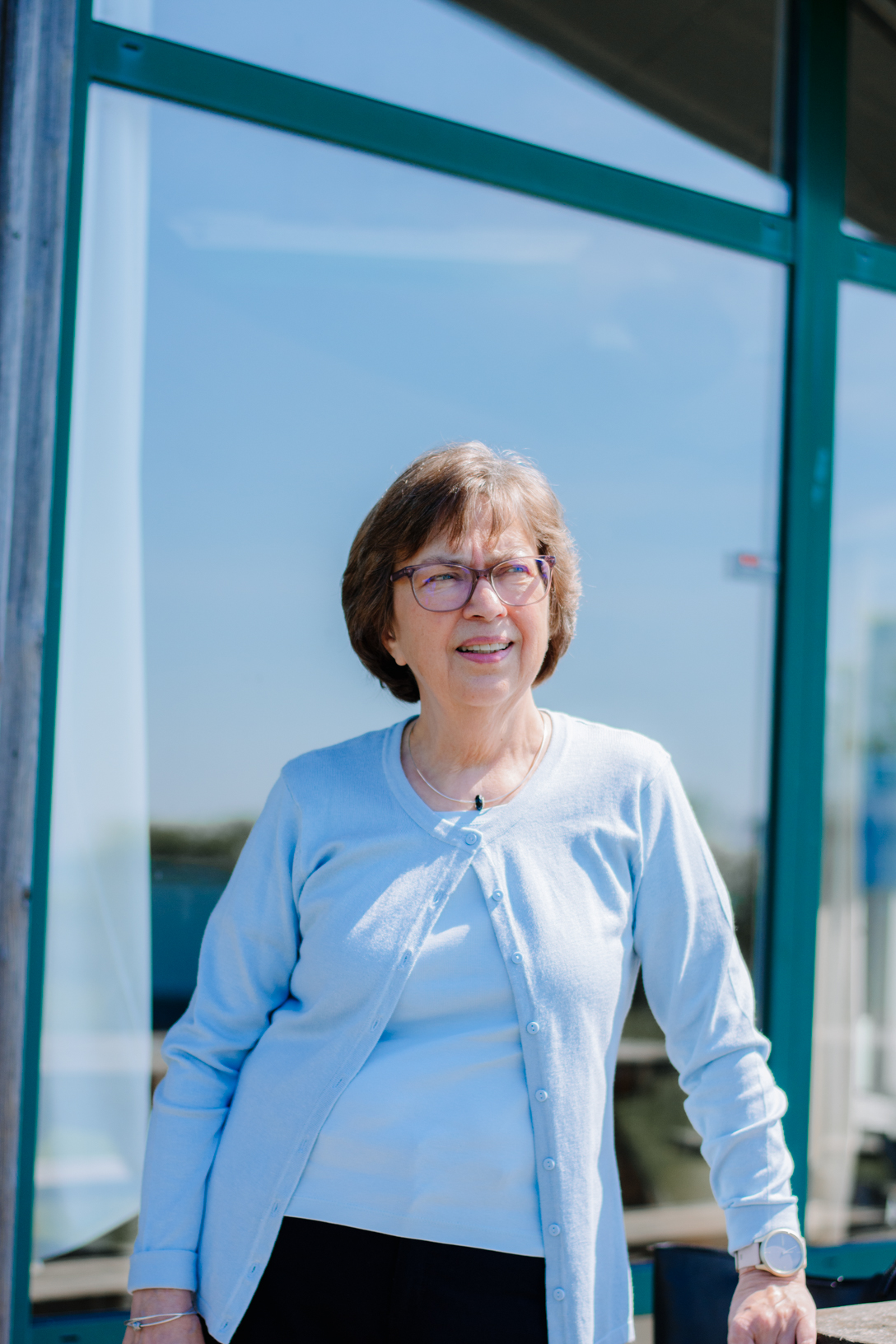 Rådgivare Ann-Sofie Frey