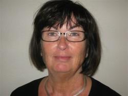 Annkatrin Karlberg